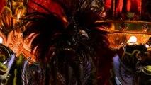 Brasile, il Carnevale di Rio entra nel vivo