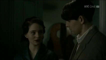 Quirke - 'Elegy for April' [Possible Spoilers]