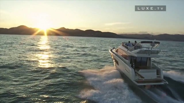 LUXE.TV : Your luxury channel