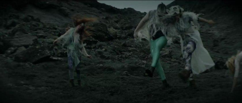 Ásgeir - King And Cross (Official video)