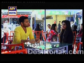 Sheher e Yaaran - Episode 85 - March 3, 2014 - Part 2