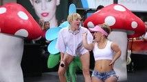 Miley Cyrus verteidigt sich gegen rassistische und ausbeuterische Anschuldigungen