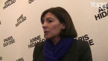 Anne Hidalgo à la rencontre des associations LGBT: «Paris doit s'assumer gay-friendly»