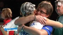 Tir à l'arc : les Français décrochent 3 médailles aux championnats du monde indoor