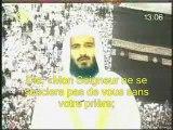 Afassy - sourate 25 Al-Furqane - Le discernement