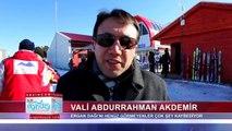 Ergan'ı Görmeyenler Çok Şey Kaybedecek. - Ergan Dağı Kış Sporları Turizm Merkezi