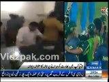 Lala to lala    Lala ka fan bhi Lala (Watch Celebrations of Shahid Afridis fan