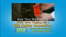 HO Services Heating Plumbing* Cooling Electrical