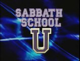 Sabbath School University - Sabbath: A Gift From Eden