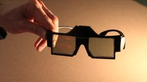 Invention Awards: The Dynamic Eye Sunglasses