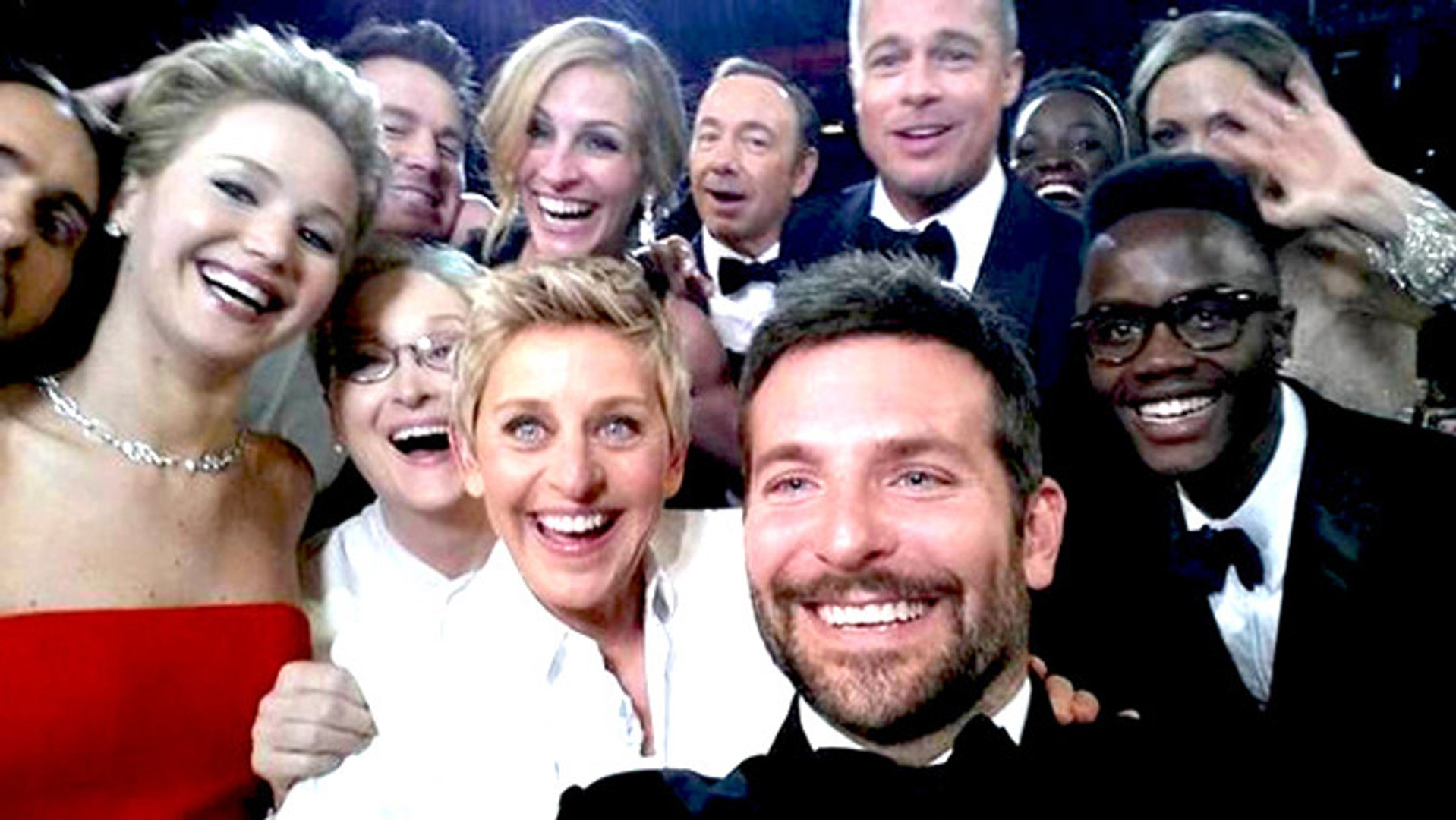 Oscars Recap: Who Won And What Went Down At The Academy Awards?