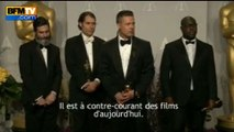 Zapping de l'Actualité – 03/03 – Copé : «  Je fais l'objet d'une véritable chasse à l'homme », Brad Pitt « aime » « 12 years a slave »