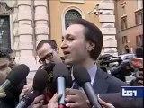 """Nicola Morra (M5S): Tg1 """"Il Movimento è aperto"""" - MoVimento 5 Stelle"""