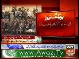Chinese PM awarded Nishan-e-Pakistan on arrival in Islamabad,Bilawal and Aseefa Bhutto Zardari also present