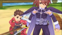 Tales of Symphonia Chronicles - PS3 - Let s Play Tales of Symphonia Chronicles (Gameplay Trailer)