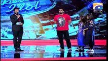Pakistan Idol 2013-14 - Episode 26 - 07 Top 10 Elimination Gala Round (Sana Zulfiqar)