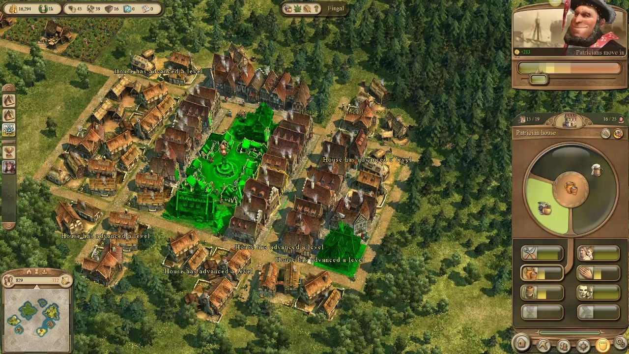 Anno 1404 Efficient Building Layouts.Anno 1404 Vendetta Part 1 Video Dailymotion