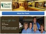 Dentist Charlotte NC - Mint Hill Dentistry