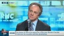 """Le parti pris d'Hervé Gattegno: """"Jean-François Copé dit peut-être vrai, mais il a tout faux"""" - 04/03"""