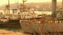 La marine ukrainienne bloquée à Sébastopol par des navires russes