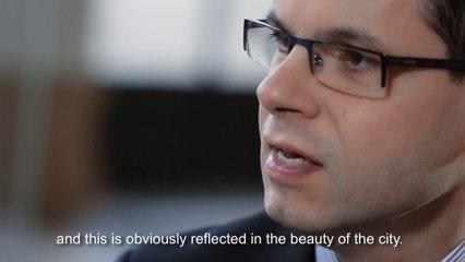 Vid�o de Christophe Leribault