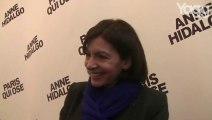 "Anne Hidalgo : ""Paris doit s'assumer gay-friendly"" (Yagg)"