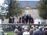 Suite Dardoup - Biz Bihan - Estivades Dijon 2013