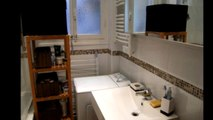 Location - Appartement Nice (Thiers) - 685 + 165 € / Mois
