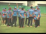 India out of Asia Cup 2014