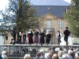 Dans Fisel - Biz Bihan - Estivades Dijon 2013
