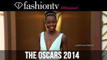 Lupita Nyong'o, Jonah Hill, Penelope Cruz at Oscars 2014 Red Carpet Part 4 | FashionTV