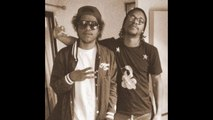 """LUPE FIASCO ft AB-SOUL """" Thorns Horns """" (Official New Song 2014)."""