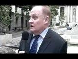 François Asselineau sur l'abstention au 1er tour des législatives 2012