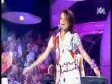 Alizee - Gourmandises [live]