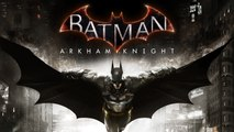 "Batman: Arkham Knight | Official ""Father to Son"" Announcement Trailer | EN"