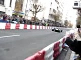 renault F1 team Clermont ferrand