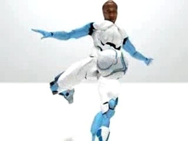 Adidas - Modular Man