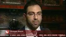 """Giuseppe Brescia (M5S): Tg2 """"Legge elettorale vogliono eliminare il Movimento 5 stelle"""" - MoVimento 5 Stelle"""