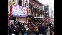 Edirne Bağımsız Belediye Başkan Adayı AYTEN EREN