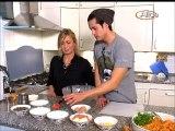 04/03/14 AliceTV -  Indovina chi viene a cena - 14a puntata
