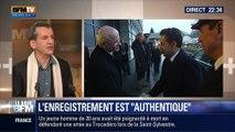 Le Soir BFM: Affaire Buisson: Son avocat authentifie les enregistrements publiés par le Canard enchaîné - 04/03 1/6