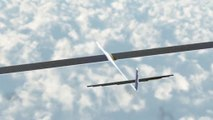 Facebook may be closing in on dream drone deal
