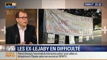 Le Soir BFM: Les ex-Lejaby jettent l'éponge face aux banques - 04/03 4/6