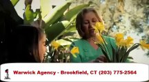 Warwick Agency   Brookfield CT   Personality of Centenarians