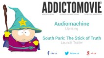 South Park: The Stick of Truth - Launch Trailer Music #1 (Audiomachine - Uprising)