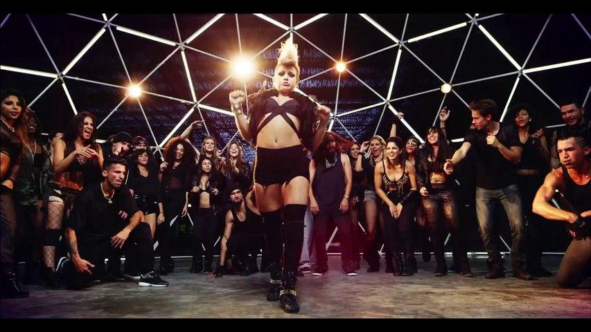 Vea el nuevo vídeo de Wisin, Jennifer Lopez, Ricky Martin: Adrenalina