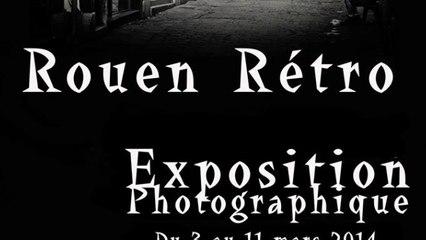 rouen 52 expo rouen retro 2014