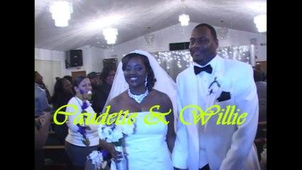 Bowens Wedding Video