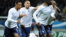 France Biélorussie Espoirs (1-0) : but et réactions