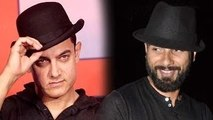Shahid Kapoor Copies Aamir's Dhoom3 Look For Haider?
